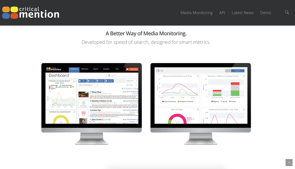 23 PR Tools for Monitoring & Managing Media Relations in 2021